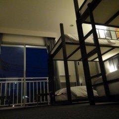 Balcony Hostel Patong комната для гостей фото 3