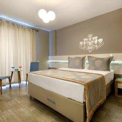 Отель Wonasis Resort & Aqua Мерсин комната для гостей