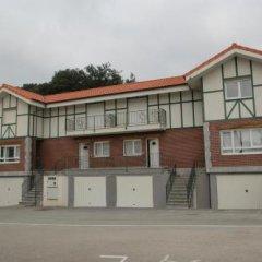 Отель Casa La Cava парковка