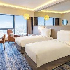 Radisson Blu Olympiyskiy Hotel Москва комната для гостей фото 8
