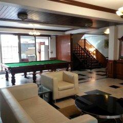 Отель Cordia Residence Saladaeng детские мероприятия