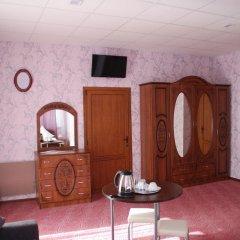 Gorny Uyut Hostel комната для гостей фото 4