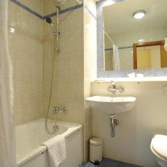 Отель Campanile Alicante ванная