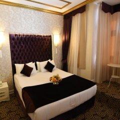 Diamond Royal Hotel комната для гостей