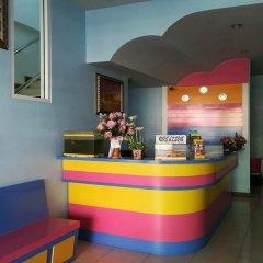 Отель Al Barakat Place Таиланд, Краби - отзывы, цены и фото номеров - забронировать отель Al Barakat Place онлайн питание