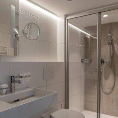 Отель Landhaus Sepp Santer ванная фото 2