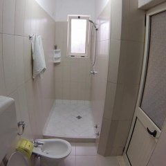 Hotel 4 Stinet ванная