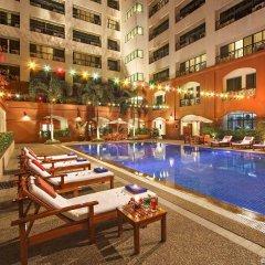 MiCasa Hotel Apartments Managed by AccorHotels бассейн фото 2