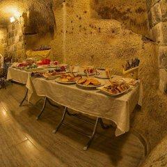 Tulpar Cave Hotel Турция, Ургуп - отзывы, цены и фото номеров - забронировать отель Tulpar Cave Hotel онлайн питание