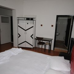 Отель UrgUp Tugra Otel комната для гостей фото 2