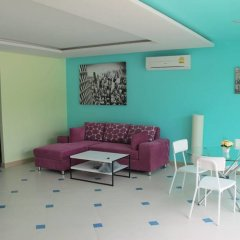 Апартаменты Condor Apartment комната для гостей фото 4