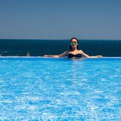 Отель Mareta Beach Boutique Bed & Breakfast бассейн фото 3