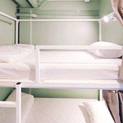 Отель Ekanake Hostel Таиланд, Бангкок - отзывы, цены и фото номеров - забронировать отель Ekanake Hostel онлайн комната для гостей фото 5