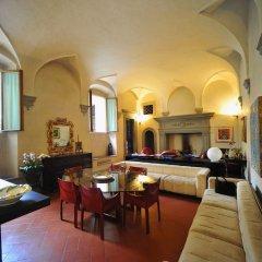 Отель Renaissance Palace in Santa Croce комната для гостей фото 3