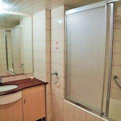 Select Apart Hotel ванная фото 2