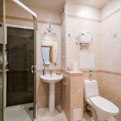 Гостиница SPB Rentals Apartment в Санкт-Петербурге отзывы, цены и фото номеров - забронировать гостиницу SPB Rentals Apartment онлайн Санкт-Петербург ванная фото 2