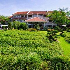 Отель Almanity Hoi An Wellness Resort фото 5