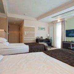 Отель BEST WESTERN PLUS Arkon Park Hotel Польша, Гданьск - 2 отзыва об отеле, цены и фото номеров - забронировать отель BEST WESTERN PLUS Arkon Park Hotel онлайн удобства в номере фото 2