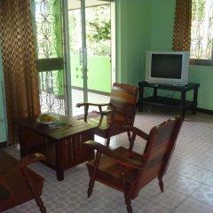 Отель Green Bungalows Таиланд, Самуи - отзывы, цены и фото номеров - забронировать отель Green Bungalows онлайн удобства в номере