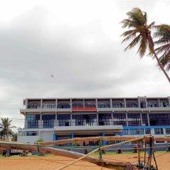 Hotel Honors Club пляж фото 2
