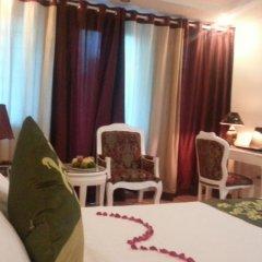 Hanoi Capital Hotel комната для гостей фото 2