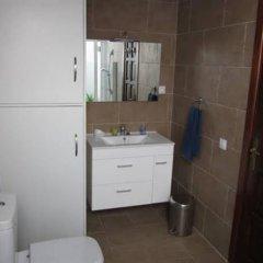 Отель Bungalows El Jardín Пахара ванная