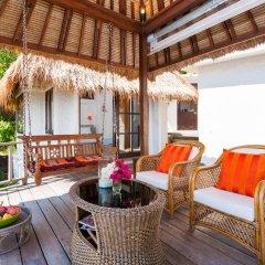 Отель The Fisherman's Villas фото 2