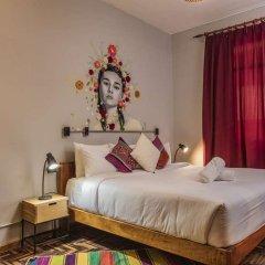 Отель Best Western Los Andes de América детские мероприятия