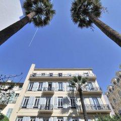Hotel La Villa Nice Promenade вид на фасад фото 3