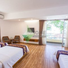 T78 Hotel комната для гостей фото 4
