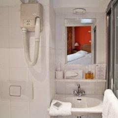Отель Tonic Hotel Du Louvre Франция, Париж - - забронировать отель Tonic Hotel Du Louvre, цены и фото номеров ванная фото 2