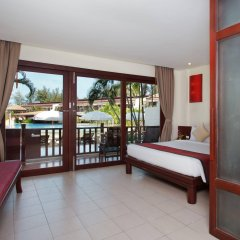 Отель Arinara Bangtao Beach Resort балкон