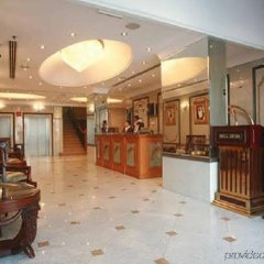 Dolphin Hotel Apartments интерьер отеля фото 2