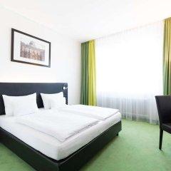 Отель RAINERS Вена комната для гостей фото 4