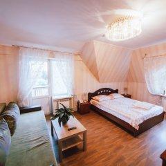 Гостиница Анри в Ватутинках 13 отзывов об отеле, цены и фото номеров - забронировать гостиницу Анри онлайн Ватутинки комната для гостей фото 4