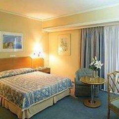 Ionis Hotel комната для гостей