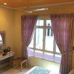 Отель Huraa East Inn Мальдивы, Хураа - отзывы, цены и фото номеров - забронировать отель Huraa East Inn онлайн комната для гостей фото 5