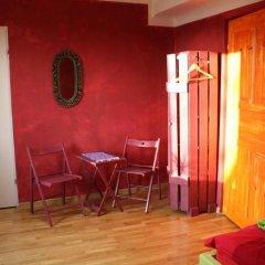 El Hostel в номере