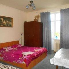 Hostel Five комната для гостей фото 9