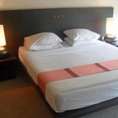 Отель Balitaya Resort Pattaya комната для гостей