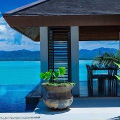 Отель Villa Padma