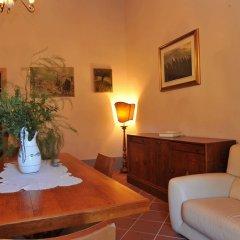 Отель La Carpinella Монтоне комната для гостей фото 5
