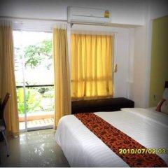 Отель The Nararam 3 Suite Бангкок комната для гостей фото 2