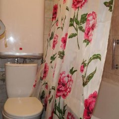 Mini Hotel Third Floor Москва ванная фото 2