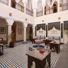 Отель Riad Zaki питание фото 2