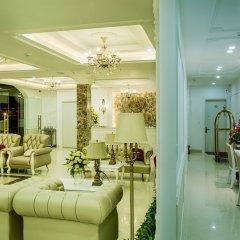 Отель La Vie En Rose Далат спа