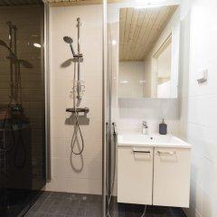 Отель SSA Spot spacy 2-room apt ID 5003B1 Финляндия, Вантаа - отзывы, цены и фото номеров - забронировать отель SSA Spot spacy 2-room apt ID 5003B1 онлайн ванная