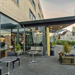 Zefyr Hotel фото 4