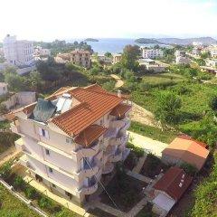 Отель Guest House Kreshta пляж фото 2