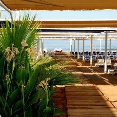 Отель Dream World Hill пляж фото 2